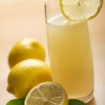 Апельсиново-имбирный лимонад 0,5/1л.